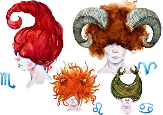 Keturi galingiausi Zodiako ženklai: pasitikrink, ar tu vienas iš jų